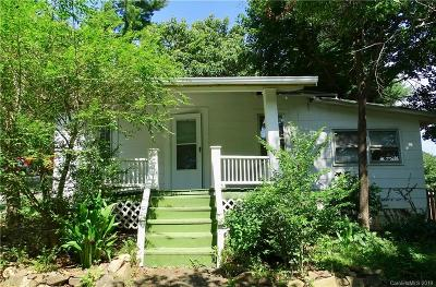 Asheville Single Family Home Under Contract-Show: 84 Craig Circle