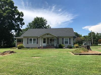 Lincolnton Single Family Home For Sale: 221 Victory Grove Church Road