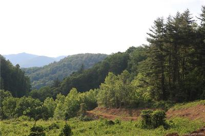 Buncombe County, Haywood County, Henderson County, Madison County Residential Lots & Land For Sale: Cutshall Town Road