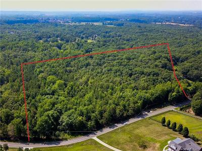 Marvin Residential Lots & Land For Sale: New Town Road