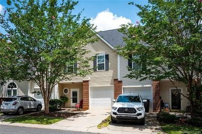 Condo/Townhouse Under Contract-Show: 4214 Amherst Villa Court