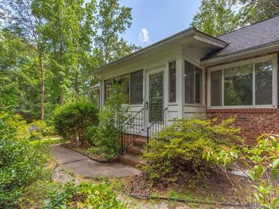 Tryon NC Single Family Home For Sale: $230,000