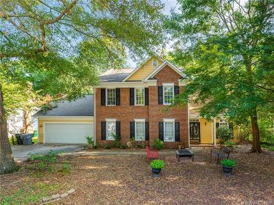 Single Family Home Under Contract-Show: 7413 Trotter Road