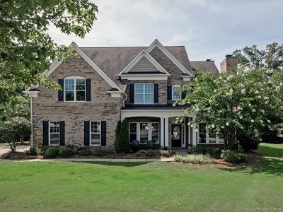 Waxhaw Single Family Home Under Contract-Show: 2408 Balthazar Way