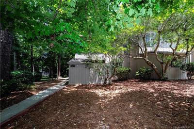 Lake Wylie Condo/Townhouse For Sale: 145 Greenridge Road