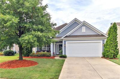 Indian Trail Single Family Home Under Contract-Show: 5013 Symphony Lane