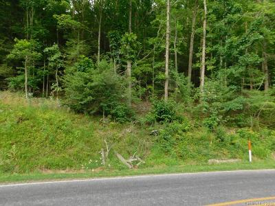 Buncombe County, Haywood County, Henderson County, Madison County Residential Lots & Land For Sale: Panther Creek Road #B