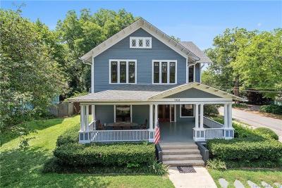 Salisbury Single Family Home For Sale: 700 S Fulton Street