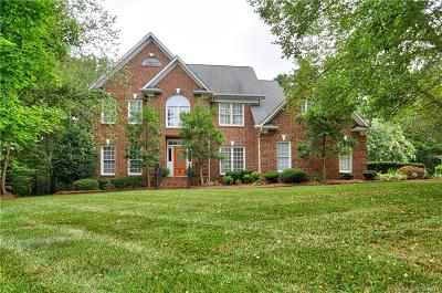 Cabarrus County Single Family Home For Sale: 9574 Millen Drive