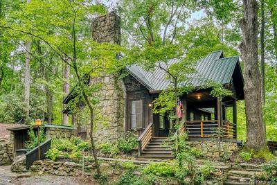 Rutherford County Single Family Home For Sale: 114 Jack London Court