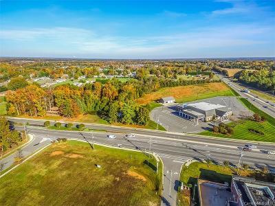 Huntersville Commercial For Sale: 10633 Sam Furr Road
