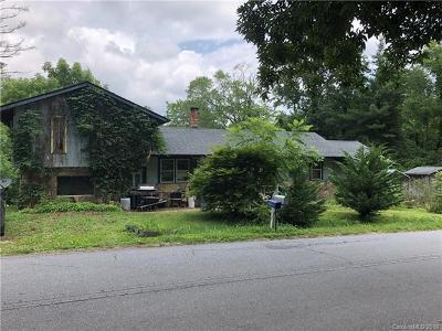 Hendersonville Single Family Home For Sale: 184 Wickins Drive