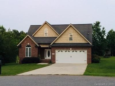 Maiden NC Single Family Home For Sale: $265,000