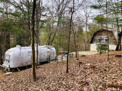 Buncombe County Commercial For Sale: 11 Hillcreek Acres Drive
