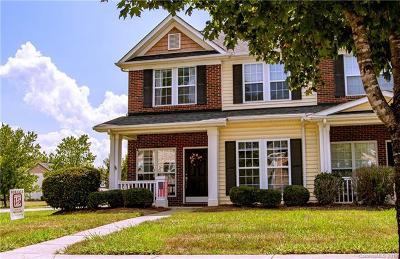 Union County Condo/Townhouse For Sale: 2054 Oakstone Drive