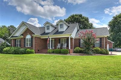 Monroe Single Family Home Under Contract-Show: 4804 Muscadine Lane