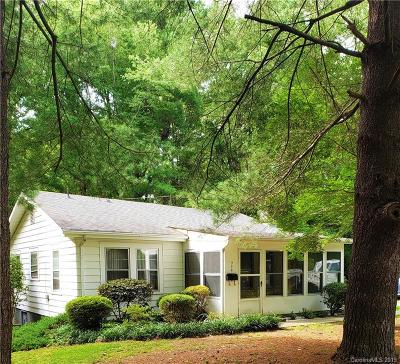 Spencer Single Family Home Under Contract-Show: 900 S Rowan Avenue