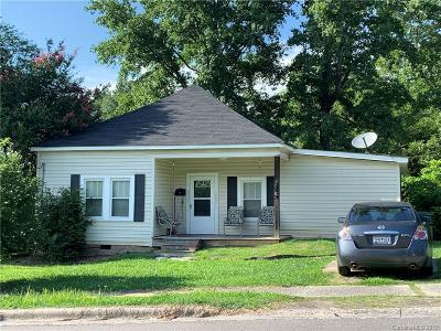 Clover Single Family Home Under Contract-Show: 108 Richland Street