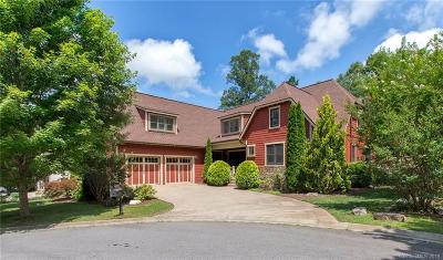 Asheville Single Family Home Under Contract-Show: 8 Applewood Drive