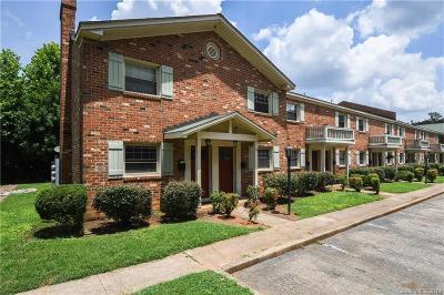 Condo/Townhouse For Sale: 1207 Green Oaks Lane #K