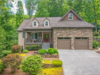 Hendersonville Single Family Home For Sale: 250 Carriage Crest Drive