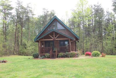 Cleveland County Single Family Home For Sale: 129 Cook Road