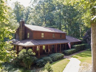 Clemmons Single Family Home For Sale: 4750 Country Boy Lane
