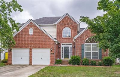 Highland Creek Single Family Home Under Contract-Show: 6416 Tunston Lane