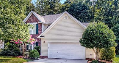 Single Family Home Under Contract-Show: 8211 McCarron Way