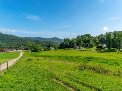 Haywood County Residential Lots & Land For Sale: Lot 1 Triple R Drive
