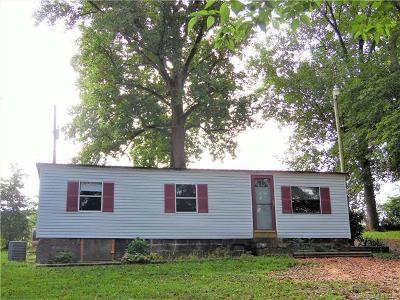 New London Single Family Home For Sale: 20826 Bear Creek Church Road