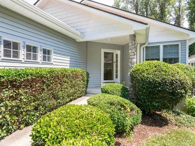 Hendersonville Single Family Home Under Contract-Show: 305 Ewarts Hill Road