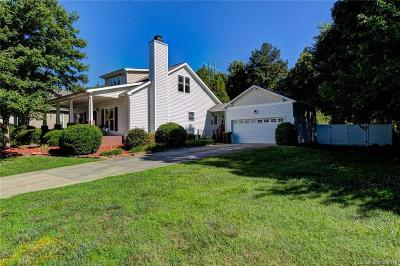 Salisbury Single Family Home Under Contract-Show: 1902 Chantilly Lane