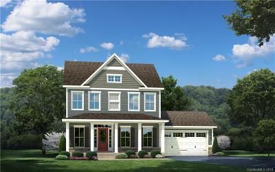 Huntersville Single Family Home For Sale: 12632 Es Draper Drive #302