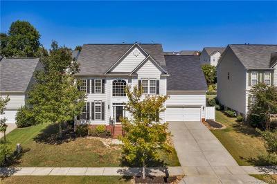 Gilead Ridge Single Family Home For Sale: 3921 Laurel Berry Lane