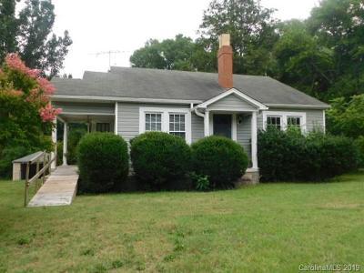 Salisbury Single Family Home For Sale: 5045 Faith Road