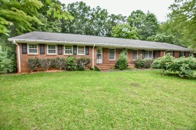 Rock Hill Single Family Home For Sale: 549 Woodvale Drive