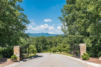 Buncombe County Residential Lots & Land For Sale: 3 Temujin Drive #29