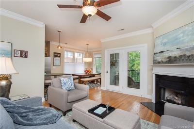 Dilworth Condo/Townhouse For Sale: 759 Magnolia Avenue