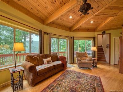 Haywood County Single Family Home For Sale: 309 Irene Lane