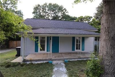 Dallas Single Family Home For Sale: 301 N College Street