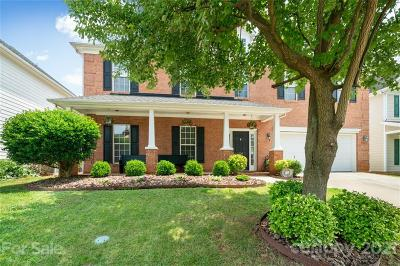 Mooresville Single Family Home For Sale: 109 Middleton Place