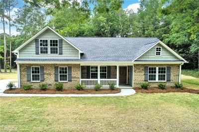 Rock Hill Single Family Home For Sale: 753 Old Friendship Road