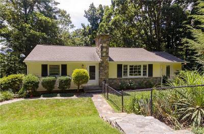 Asheville Single Family Home For Sale: 380 Windsor Road