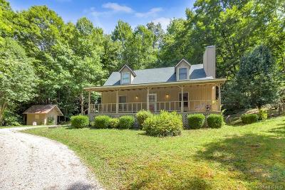 Single Family Home For Sale: 3295 Pickens Highway