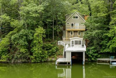 Rutherford County Single Family Home For Sale: 417 Tryon Bay Circle