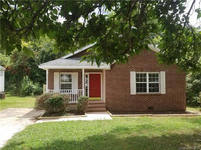 Single Family Home For Sale: 2325 Sanders Avenue