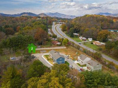 Haywood County Single Family Home Under Contract-Show: 2 Wolf Court