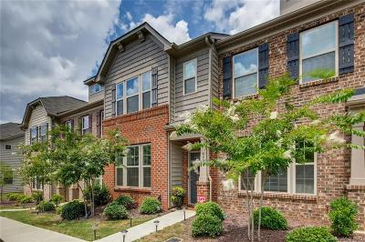 Indian Land Condo/Townhouse For Sale: 4008 Black Walnut Way