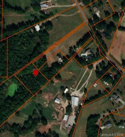 Concord Residential Lots & Land For Sale: 3671 Odell School Road